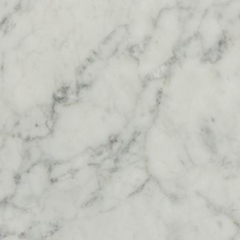 White Carrara Marble swatch