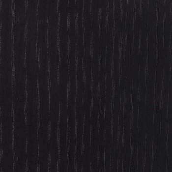 Black Stained Oak swatch