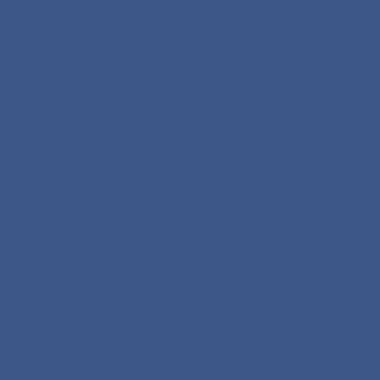 Matte China Blue swatch