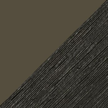 Bronze Frame - Coffee Surface swatch
