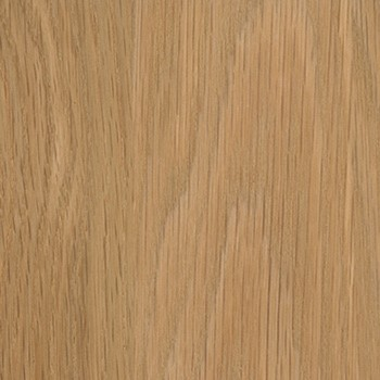 Clear On White Oak swatch